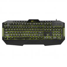 Delux DLK-K9700  GAMING Keyboard