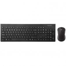 Delux DLK-KA180G+M391GX 2.4Ghz wireless optical mouse & keyboard