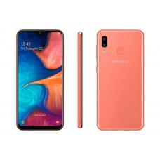 Samsung SM-A202 Galaxy A20e Orange