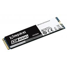 Kingston 250GB M.2 PCIe NVMe SSD