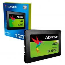A-Data 120GB SSD