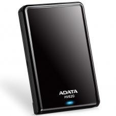 """A-Data 2TB HV620S 2.5"""" External Hard Drive"""