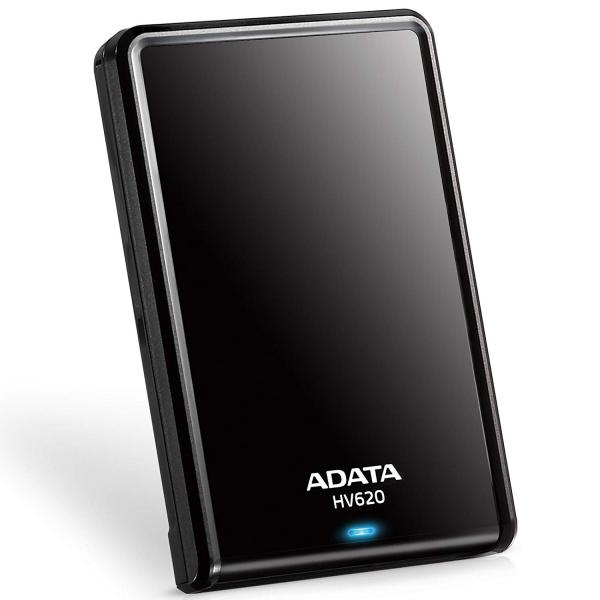 "A-Data 2TB HV620S 2.5"" External Hard Drive"