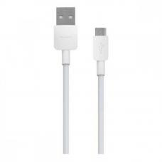 Huawei CP70 Micro USB Cable 2.0 AMP White
