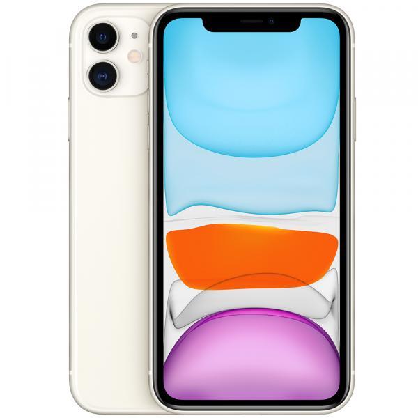 Apple iPhone 11 - 64GB White