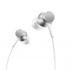 Xiaomi Mi In Ear Headphones Basic Silver Global