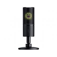 Razer Seiren Emote USB Digital Microphone and Headphone Amplifier