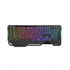Delux DLK-K9600+M700A Wired GAMING Keyboard