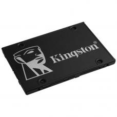 Kingston 1024GB KC600 SATA 3 2.5