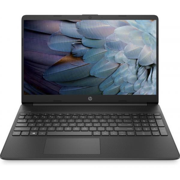 HP  15s-eq1060nia (Jet Black)