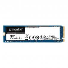 Kingston 1000GB NV1 NVMe PCIe SSD read/write