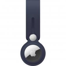 Apple AirTag Loop - Deep Navy mhj03zm/a