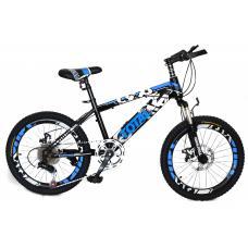 TOTAL TRACKER Велосипед G20BHJ809