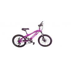 TOTAL EXPLORER GIRL  Велосипед 20BHJ912