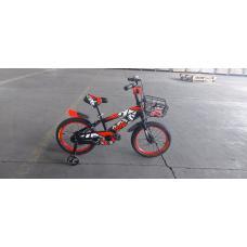 TOTAL HERO 2.0 Велосипед G16BHJ803