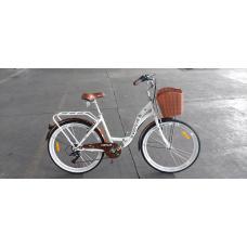 TOTAL VENUS Lady bike Велосипед G26C807