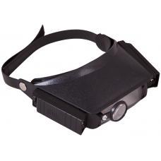 Levenhuk Zeno Vizor H1 Head Magnifier 69668