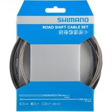 Црево и сајла за менувач SHIMANO ROAD