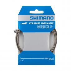 Сајла за кочница SHIMANO MTB INNER SUS 2050MM W/INNER END CAP Y80098210