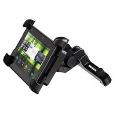 Hama 00108335 Headrest Mount with 2-Talon Locking Plate for Tablet PCs