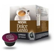 Nescafe Dolce Gusto Lungo кафе 112g (16 капсули)