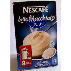 Nescafe Dolce Gusto Latte Macchiato кафе 194