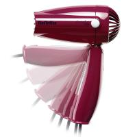 BaByliss Voyage 5250E црна бој