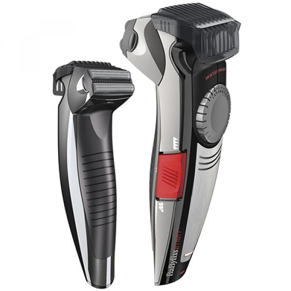 BaByliss 3-Day & Shave E890E