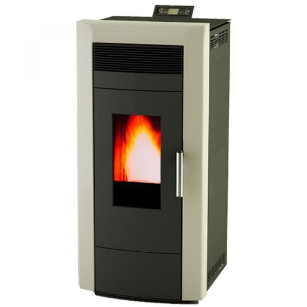 Alfa печка на пелети Kommo 21