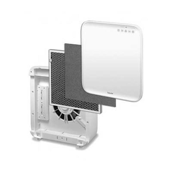 Beurer GERMANY Резервни филтри СЕТ за прочистувач на воздух LR 300