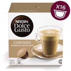 Nescafe Dolce Gusto Cortado кафе 100