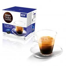 Nescafe Dolce Gusto Ristretto Ardenza кафе 112g (16 капсули)
