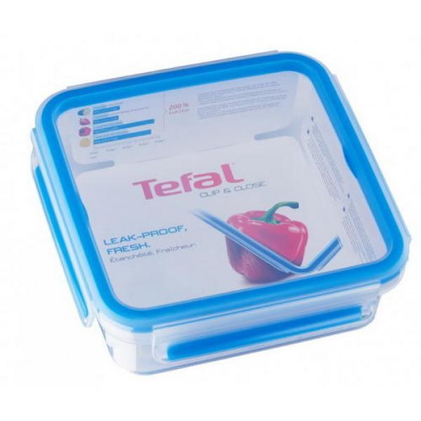 Tefal CLIP&CLOSE K3022112