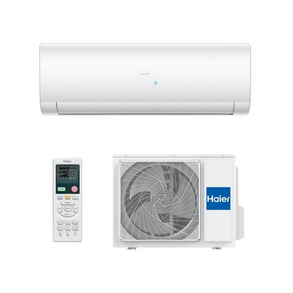 Haier BREEZE AS35S2SF2FA-CL / 1U35S2SM1FA WiFi