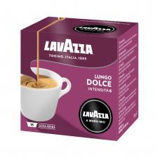 Lavazza 08649 LUNGO DOLCE