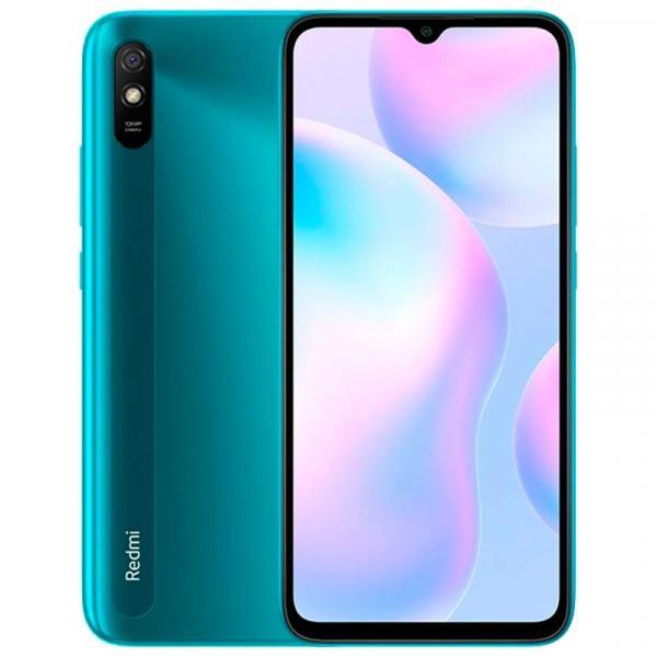 Xiaomi Redmi 9AT 2 / 32  Peacock Green