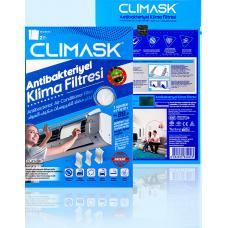 CLIMASK Antiviral air conditioner filter