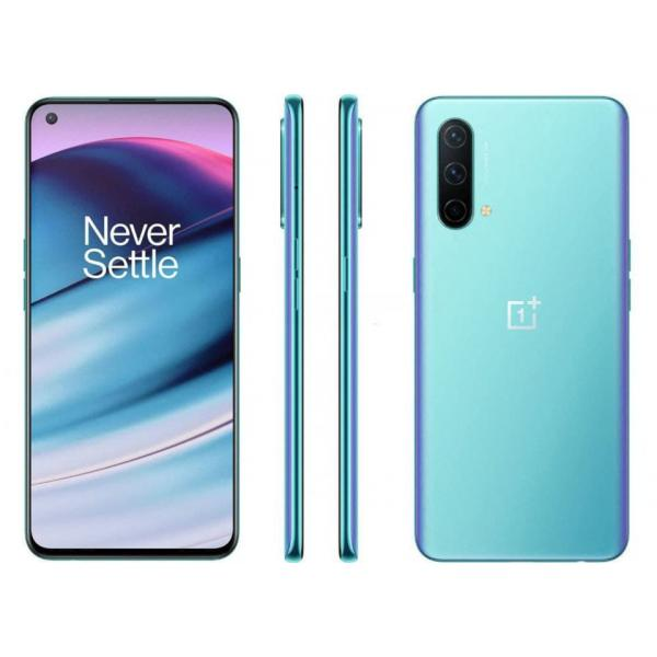 OnePlus Nord CE 5G 8 / 128GB Blue Void