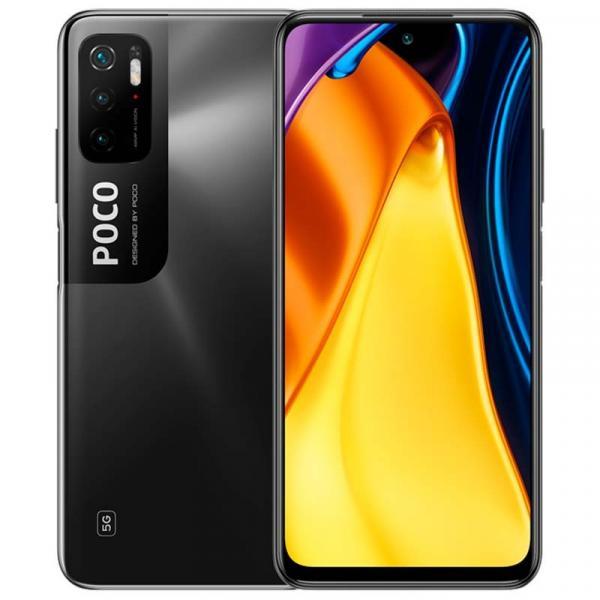 Xiaomi POCO M3 PRO 5G 4 / 64 Power Black